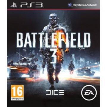 Battlefield 3 (Lietota)